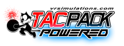 TacPack Logo